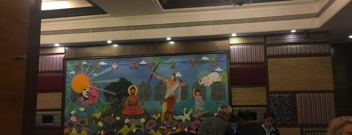 Royal Singi Hotel Kathmandu is one of Yeti Trail Adventure.