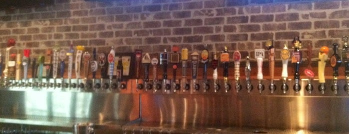 Beerhead Bar & Eatery is one of Pittsburgh Craft Beer.