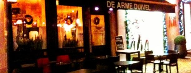 De Arme Duivel is one of Antwerp.