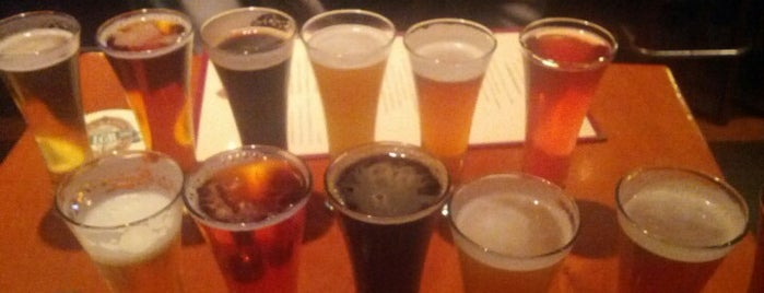 Los Gatos Brewing Co. is one of Breweries - Southern CA.