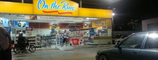 Esso is one of Top picks for Gas Stations or Garages.