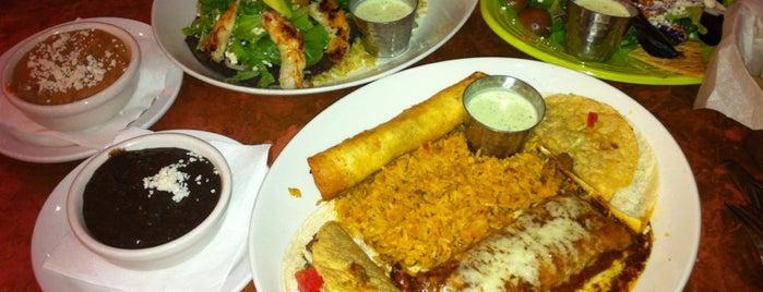 Guadalajara Del Centro is one of FOOD!.