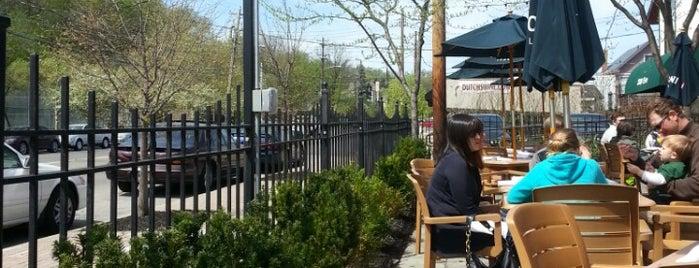 Keystone Bar & Grill is one of Cincinnati.