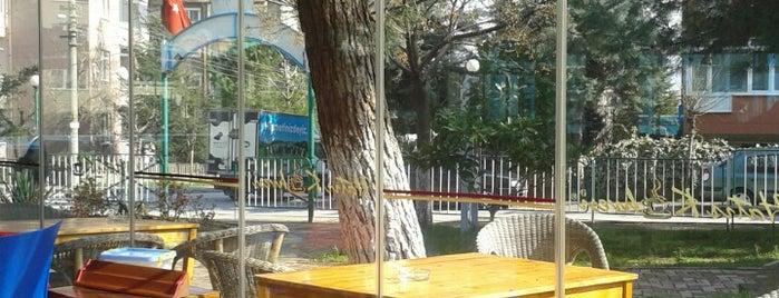 Hatır Kahvesi is one of The 20 best value restaurants in Bursa.