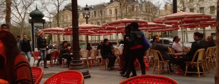 Unisex is one of Paris - Good spots.