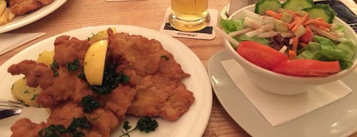 Sixta is one of Food & Fun - Vienna, Graz & Salzburg.