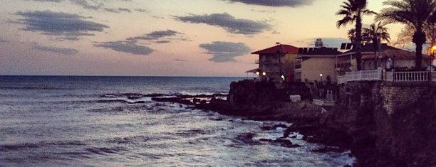 Side Plajı is one of Favorite Great Outdoors.