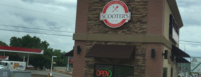 Scooter's Coffee is one of The 15 Best Places for An Espresso in Omaha.