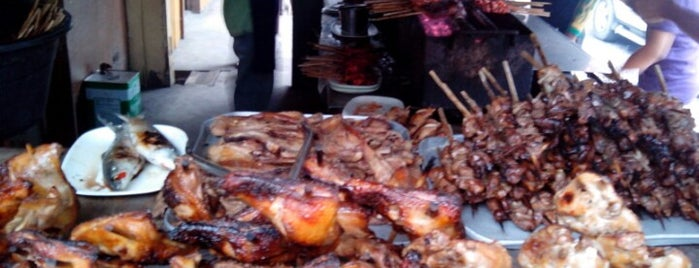 Matia's Inato Food Haus is one of The 15 Best Places for a Barbecue in Cebu City.