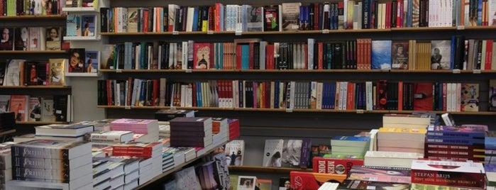 """Boekenmarkt """"de Markies"""" is one of Antwerp."""
