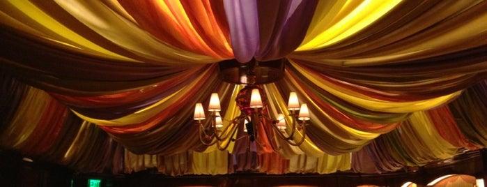 Le Cirque is one of Las vegas.
