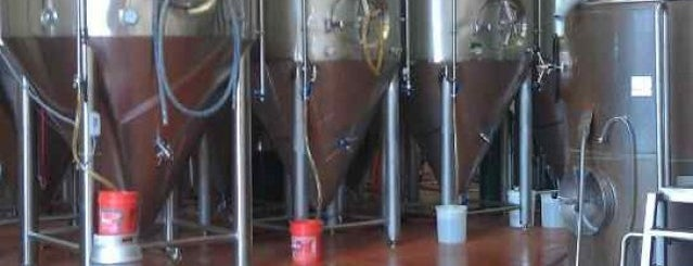 Full Pint Brewing is one of Pittsburgh Craft Beer.