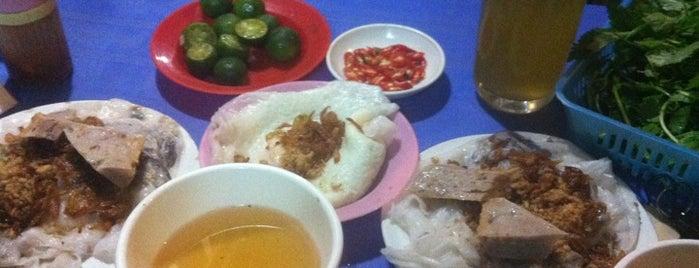 Bánh Cuốn Nóng is one of Quán xá.
