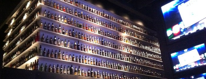 Republic Gastropub is one of The 15 Best Hipster Places in Oklahoma City.