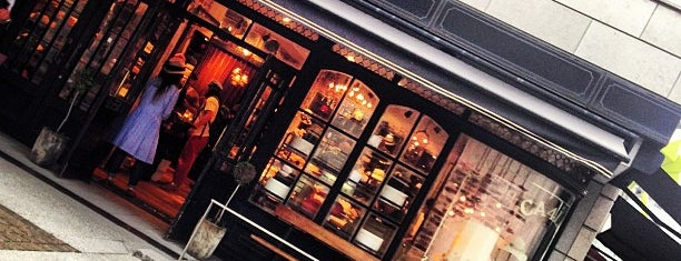 CA4LA 代官山店 is one of The 15 Best Accessories Stores in Tokyo.