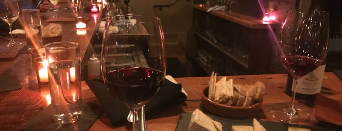 The 15 Best Wine Bars in Portland