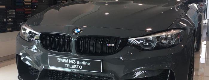 BMW Depotter is one of Automotive & Racing.