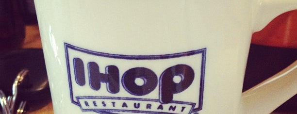 IHOP is one of Must-visit eateries in Euless area.