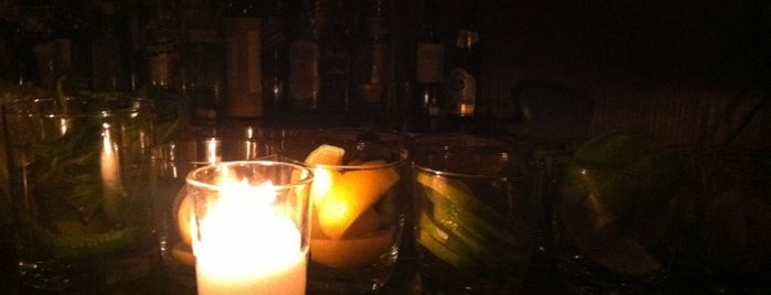 Clover Club is one of Brooklyn Restaurants with Fireplaces.