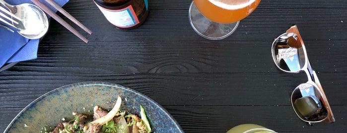 momotaro tavern is one of To go.