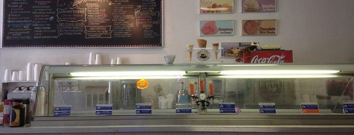 Creamery is one of Funroe.
