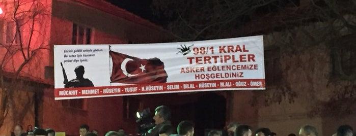 Eynegazi is one of Kütahya | Merkez Köyler.
