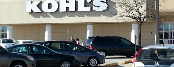 Kohl's West Allis is one of Guide to West Allis.