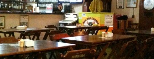 Bar dos Cornos is one of Comer e Beber.