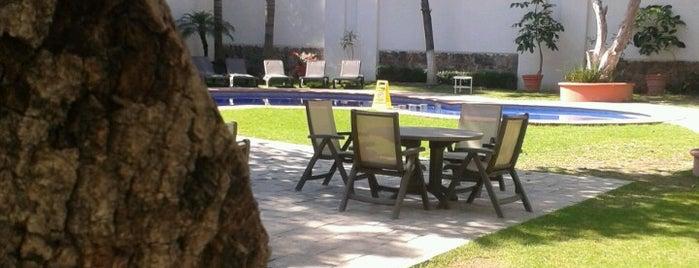 Áurea Hotel and Suites, Guadalajara (México) is one of Lugares por ir (o ya fui).