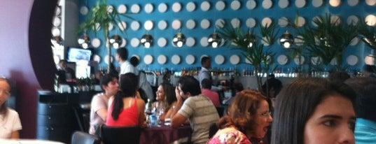 Ferreiro Café is one of Wi-fi grátis.