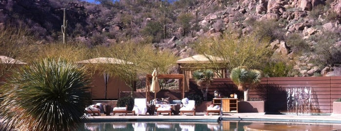 The Ritz-Carlton, Dove Mountain is one of Foursquare Concierge Videos.