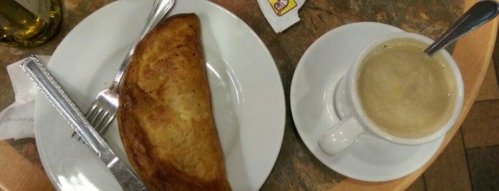 Nuevas Croissanteries is one of Desayunos con Diamantes.