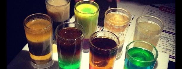 People cafe-bar is one of Это надо посетить!.