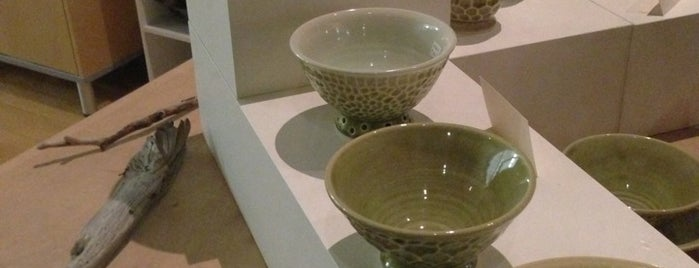 London Potters Guild is one of The Best of OEV.