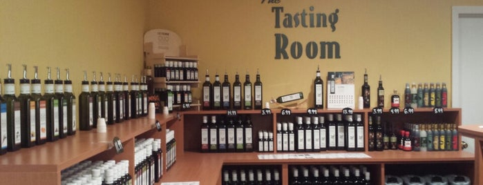 The Tasting Room is one of GREENPOINT!.