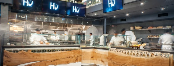Hu Kitchen is one of The 15 Best Places with Gluten-Free Food in New York City.