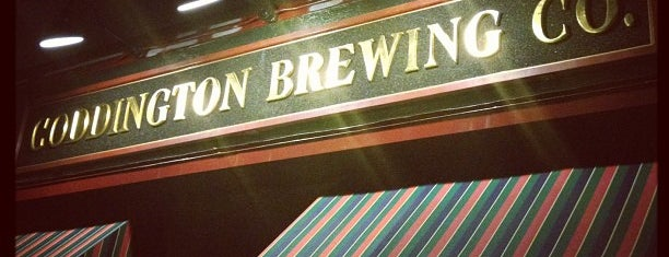 Coddington Brewing Co is one of New England Breweries.