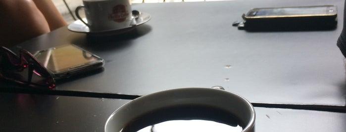 #Selfie Coffee is one of Cafe Hop PG.