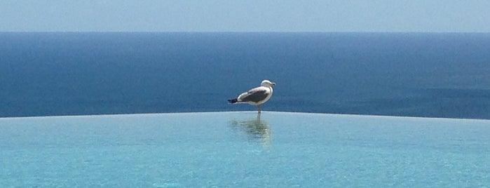 Monastero Santa Rosa Hotel & Spa is one of Naples, Capri & Amalfi Coast.