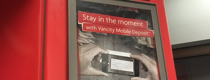 Vancity is one of Tidbits Vancouver 2.