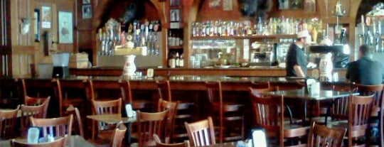 T. Phillips Alehouse & Grill is one of Favorite Nightlife Spots.