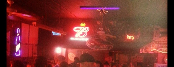 Toot's Little Honky Tonk is one of Knoxville area.