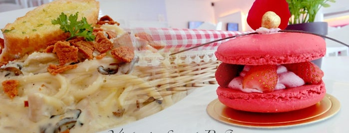 Victoria Sweet Pastry is one of Café | Penang.