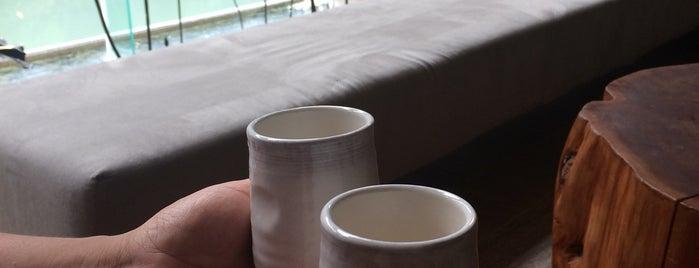 馥蘭朵烏來渡假酒店 is one of Getaway | Hotel.