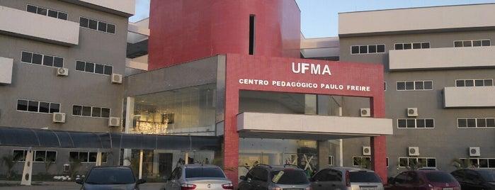 Centro Pedagógico Paulo Freire is one of BETA#CLUBE.