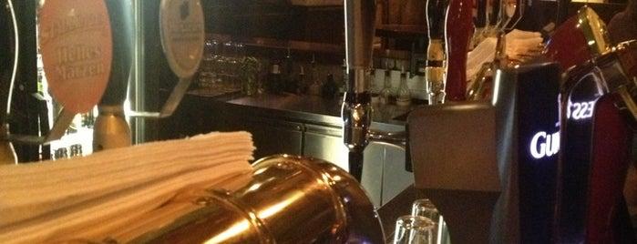 Irish Pub O'Malley's is one of Wasa-by-night!.