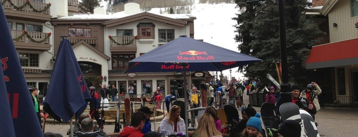Red Lion is one of Best Bars in Colorado to watch NFL SUNDAY TICKET™.