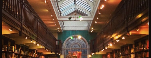Daunt Books is one of To Shop (Books).