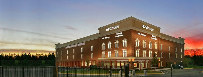 ezStorage is one of JODY & MY PLACES Owings Mills, & BALTIMORE,MD.