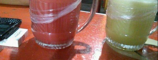 Jaya Juice Bungkul. is one of Favorite Food.